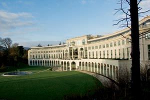Powerscourt Hotel Resort Spa